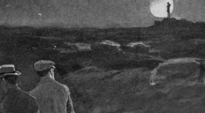 A ködtenger alatt – Animalitás és haláldémonok a Sátán kutyájában