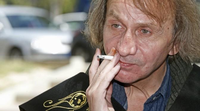 A Nyugat öngyilkossága – Michel Houellebecq: Behódolás (Soumission)