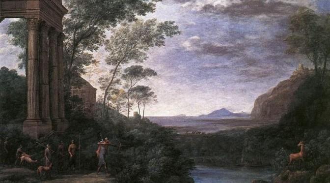 Sir Thomas Wyatt:  A vadászhoz